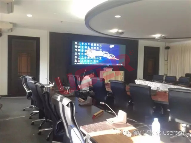 USER LCD Video wall Panels Entering Thai Enterprises